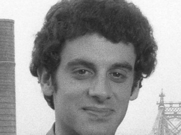 Фернандо Буджонес