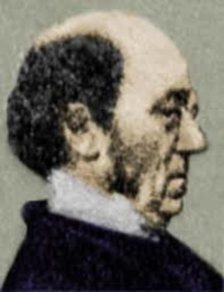 Уильям Джон Томс