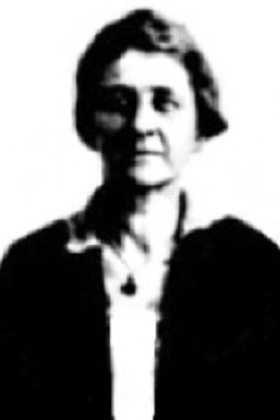 Мэри Вуд Хинман