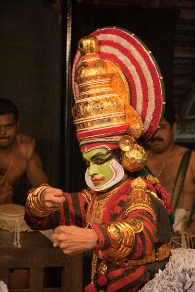 Правитель Душьянта - персонаж санскритской драмы Шакунтала