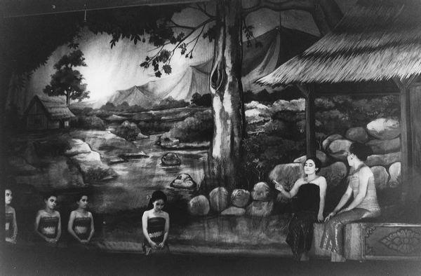 Кетопрак - танец, реализм и музыка