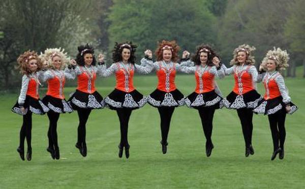 Исторический танец кейли
