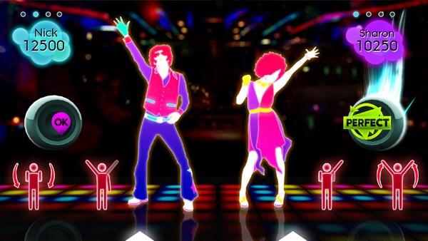 Симулятор танцев Just Dance – теперь и на мобильных платформах