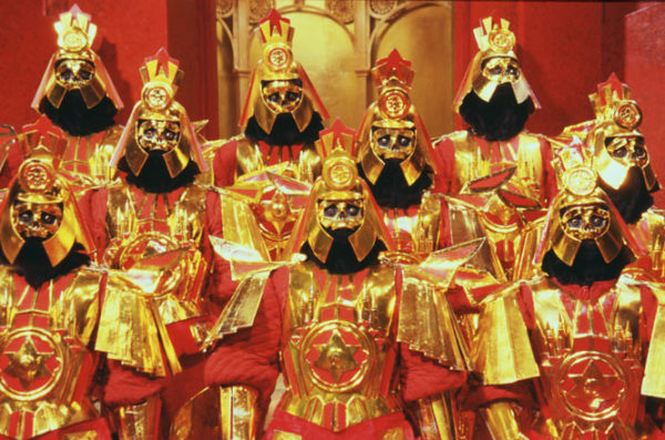 Кавалерия принца Цинь