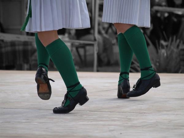 Кейли - танцы для детей и взрослых