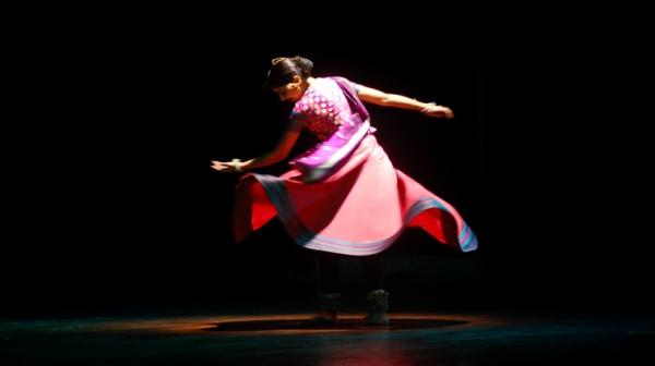 Танцы в мировых традициях