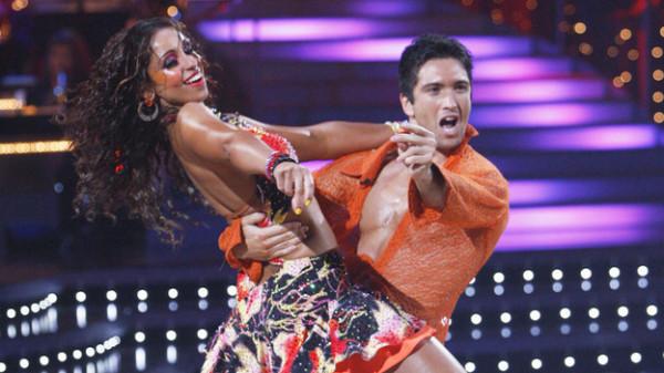 Латиноамериканские танцы: признайся в сокровенном