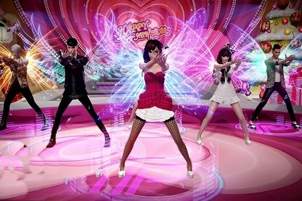 Танцевальные слоты: Джи Джис - развлечение для самых азартных любителей танцев