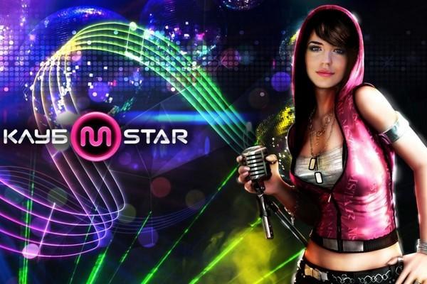 Танцевальный симулятор Мстар: описание игры.