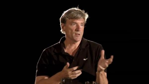Mark Godden - танцовщик и хореограф