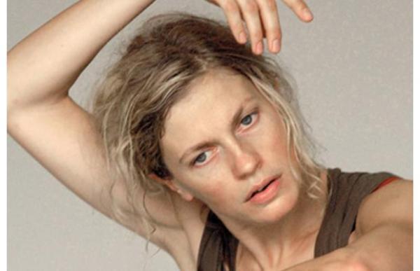 Канадский хореограф Кристал Пайт