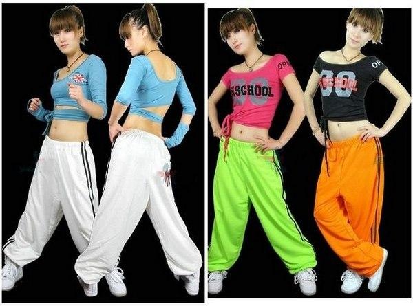 Одежда для танцев  выбираем правильно 038d50e70a5