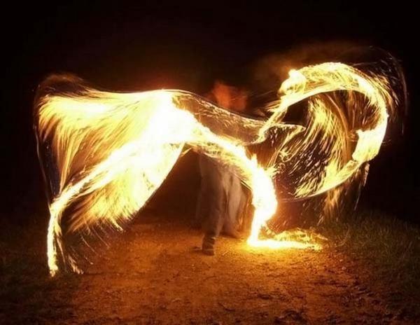 Игровой автомат Flame Dancer: Поклонникам экзотики посвящается