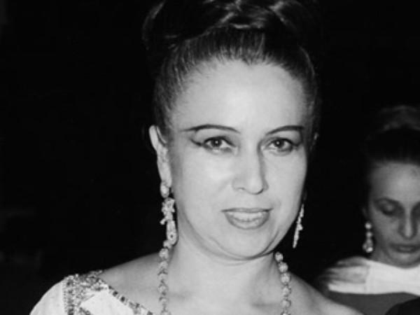 Амалия Эрнандес