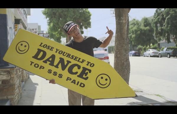 Lose Yourself To Dance: море позитива и креатива