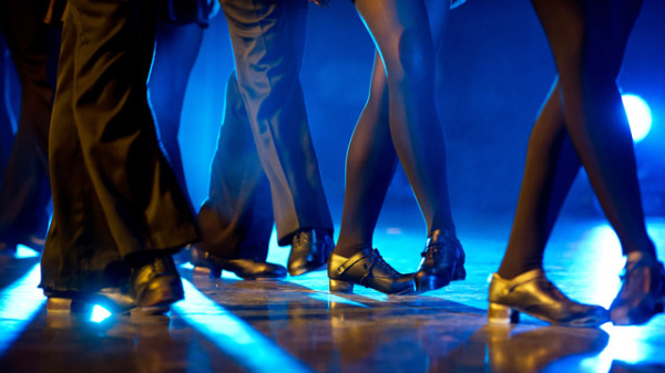 Rhythm of the Dance: ���������� ��� ������ � ������ ���-������
