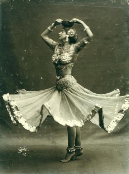 Рут Сен-Дени