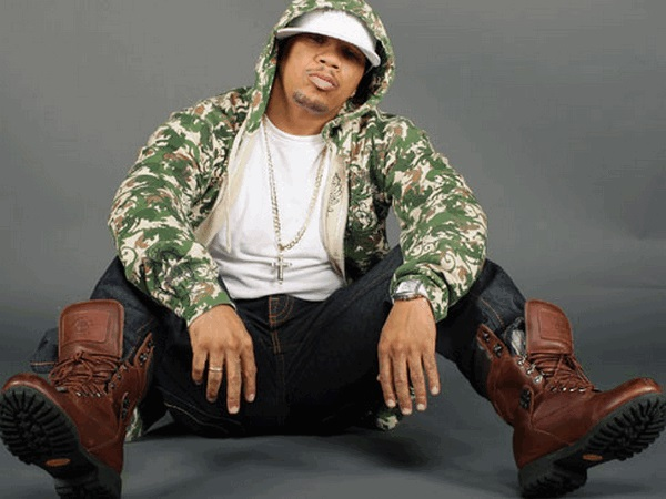 Шейн Спаркс - человек- хип-хоп