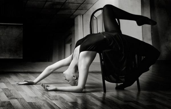 Стрип-пластика как одно из самых женственных танцевальных направлений.