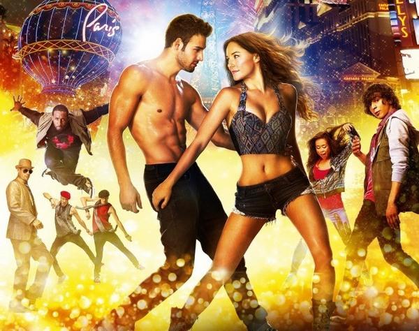 Пять лучших фильмов о танцах