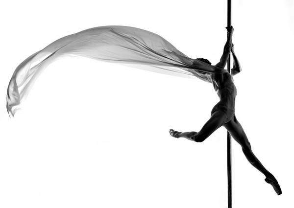 Танцы на пилоне - древнее искусство