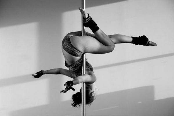 Между искусством и гимнастикой