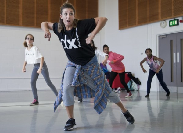 8 советов по танцам для начинающих