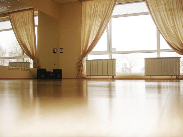 Зал для занятий танцами