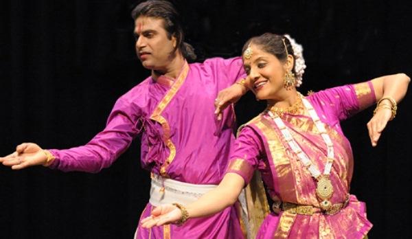 Катхак - танец храмовых сказителей