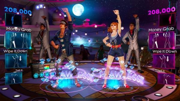 Виртуально-развлекательный отдых, или Танцевальные онлайн слоты