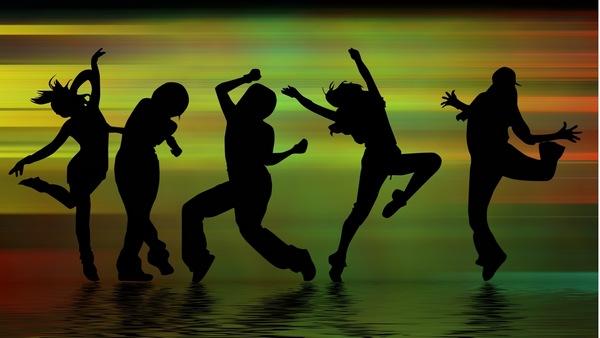 Танец как искусство