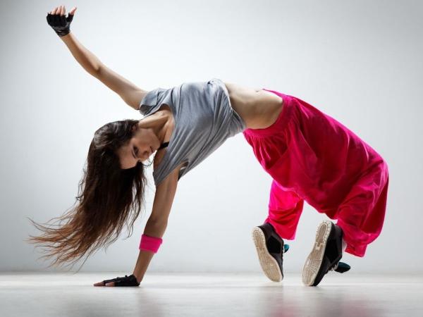 Польза танцев для здоровья человека.