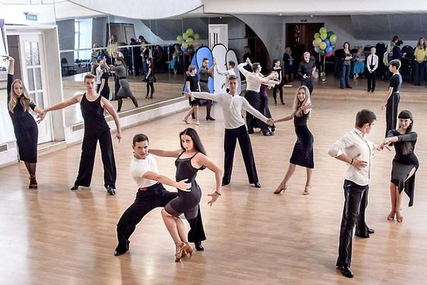 В чём преимущества занятий танцами?