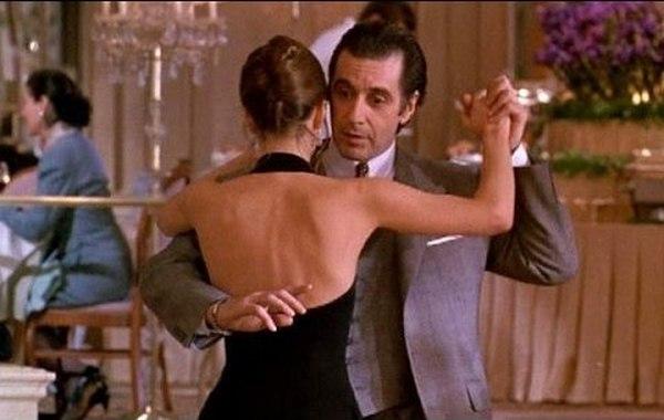 Самые известные танго из культовых фильмов