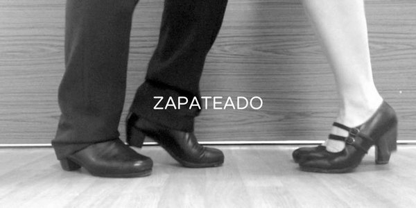 Зажигательный мексиканский танец Zapateado