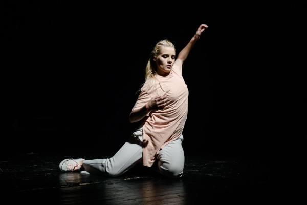 Экспериментальные нордические танцы