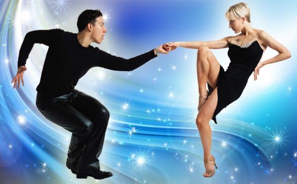 Зук - страстный латинский танец