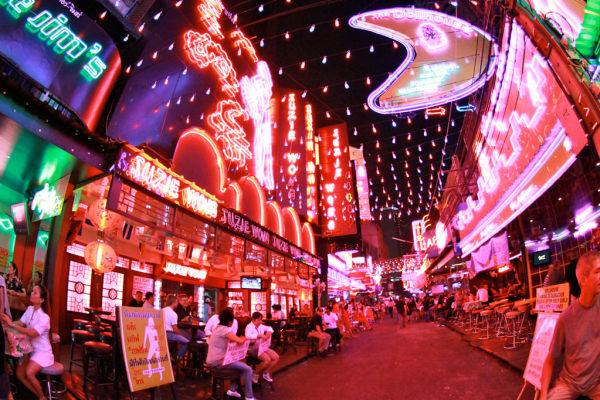 Bangkok Nights: Онлайн игра-вулкан для любителей ночной жизни