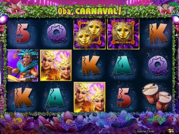 Игра Oba Carnaval: Когда жизнь превращается в настоящий карнавал.
