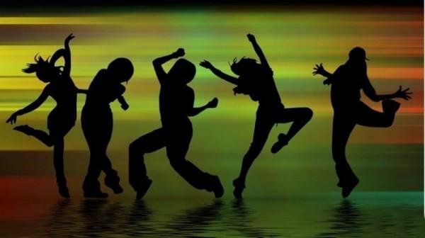 Танцевальная игра Double Dancer - для поклонников танцев и острых ощущений