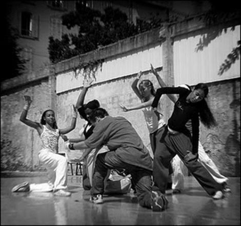 Hip-hop New Style (Хип-Хоп Нью Стайл, видео)