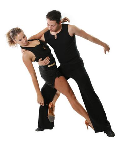 Танец сальса, история сальсы (видео + фото)