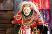 История танца в Индонезии (балийский топенг, часть 1)