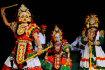 Театр в Индии (часть 14, народный театр якшагана)