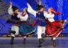 Польские народные танцы (часть 4, Варшава и Мазовия)