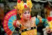 Три жанра традиционных танцев в Бали