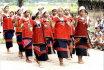 Бижу: традиционный танец в Индии и Бангладеше